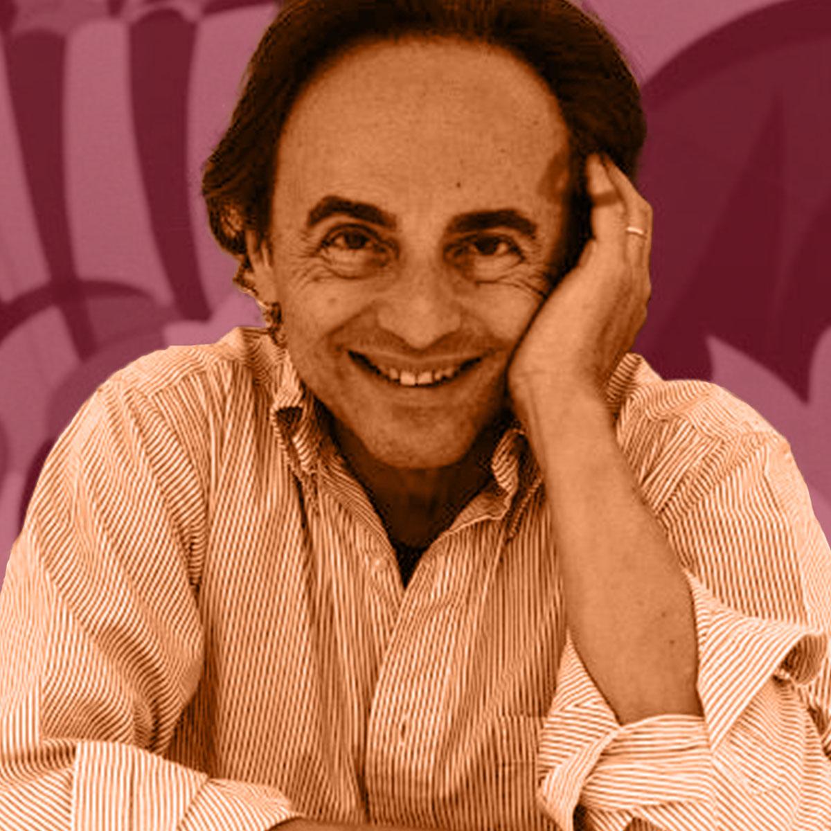 Ugo Nespolo