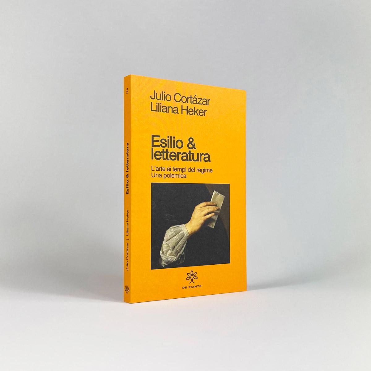 Julio Cortázar - Esilio & letteratura
