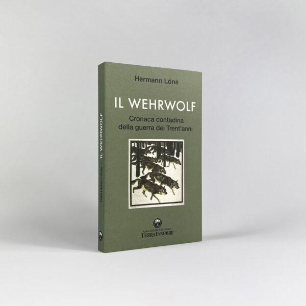 Hermann Löns - Il Wehrwolf
