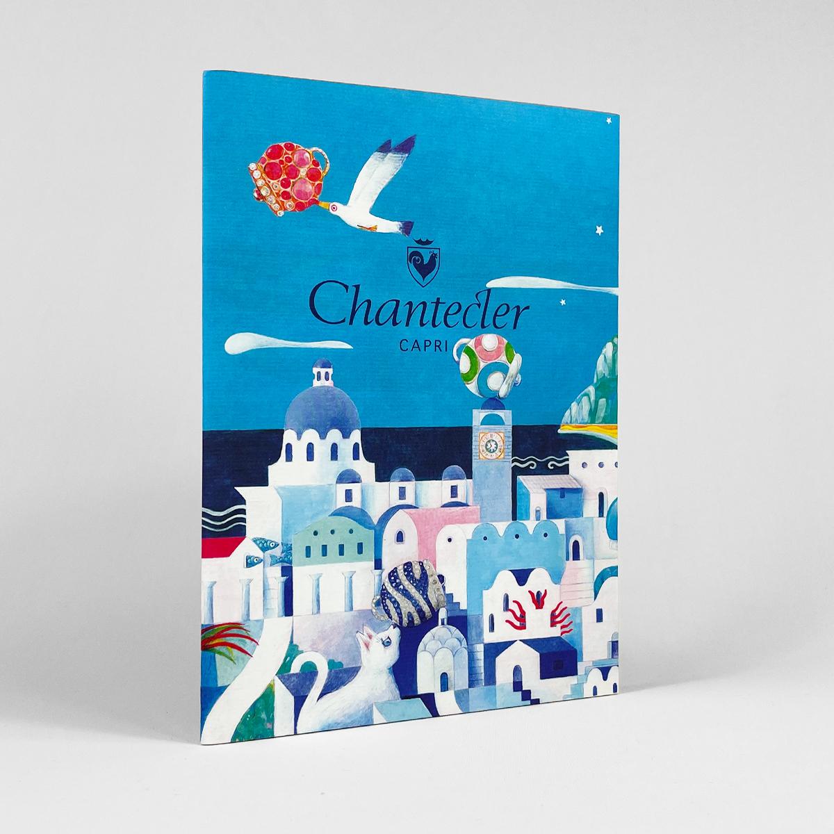 Chantecler-1
