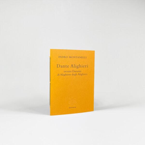 Indro Montanelli - Dante Alighieri